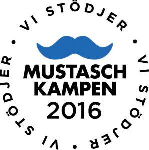 Mustaschkampen 2016