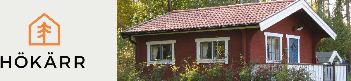 Hökärr Trä & Bygg AB
